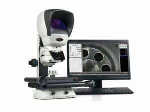 画像測定&検査システム