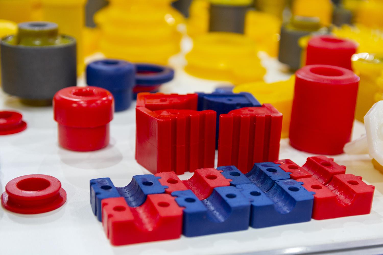 樹脂製品の設計支援